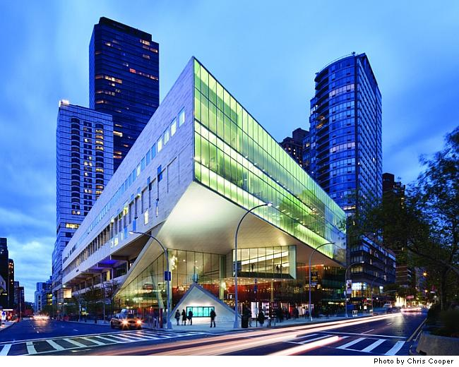 The Juilliard School Acalog Acms