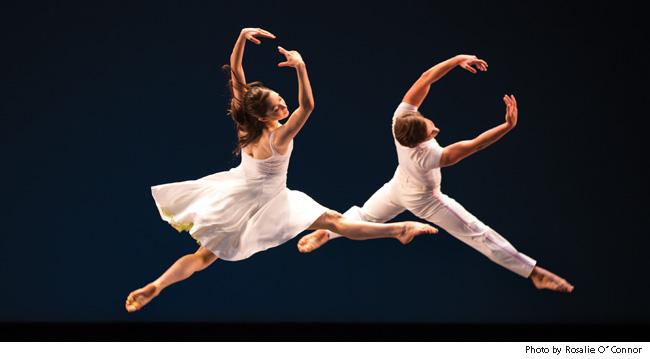 dance division - the juilliard school